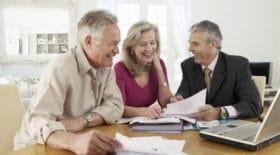 pensionist nedsparringslån