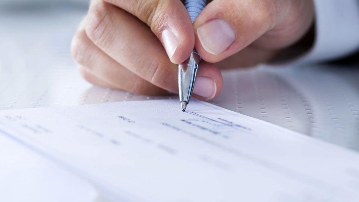 Et rentefrit lån lyder godt, men er reelt kun en fordel for de færreste
