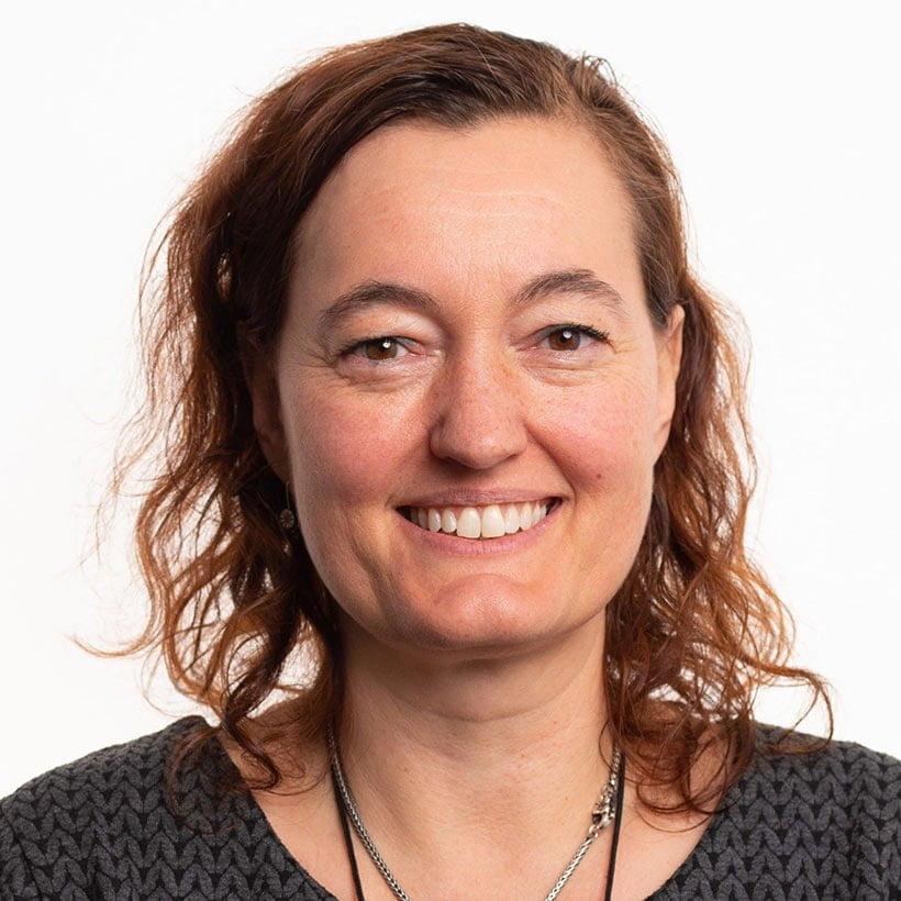 Ina Vilbroe Larsø