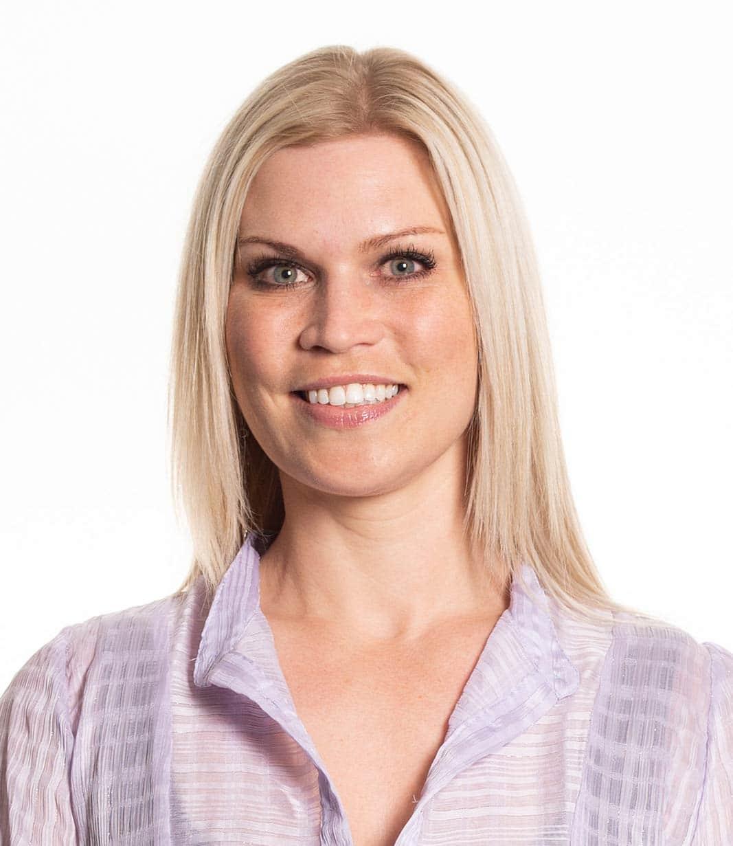 Charlotte Bohnsen