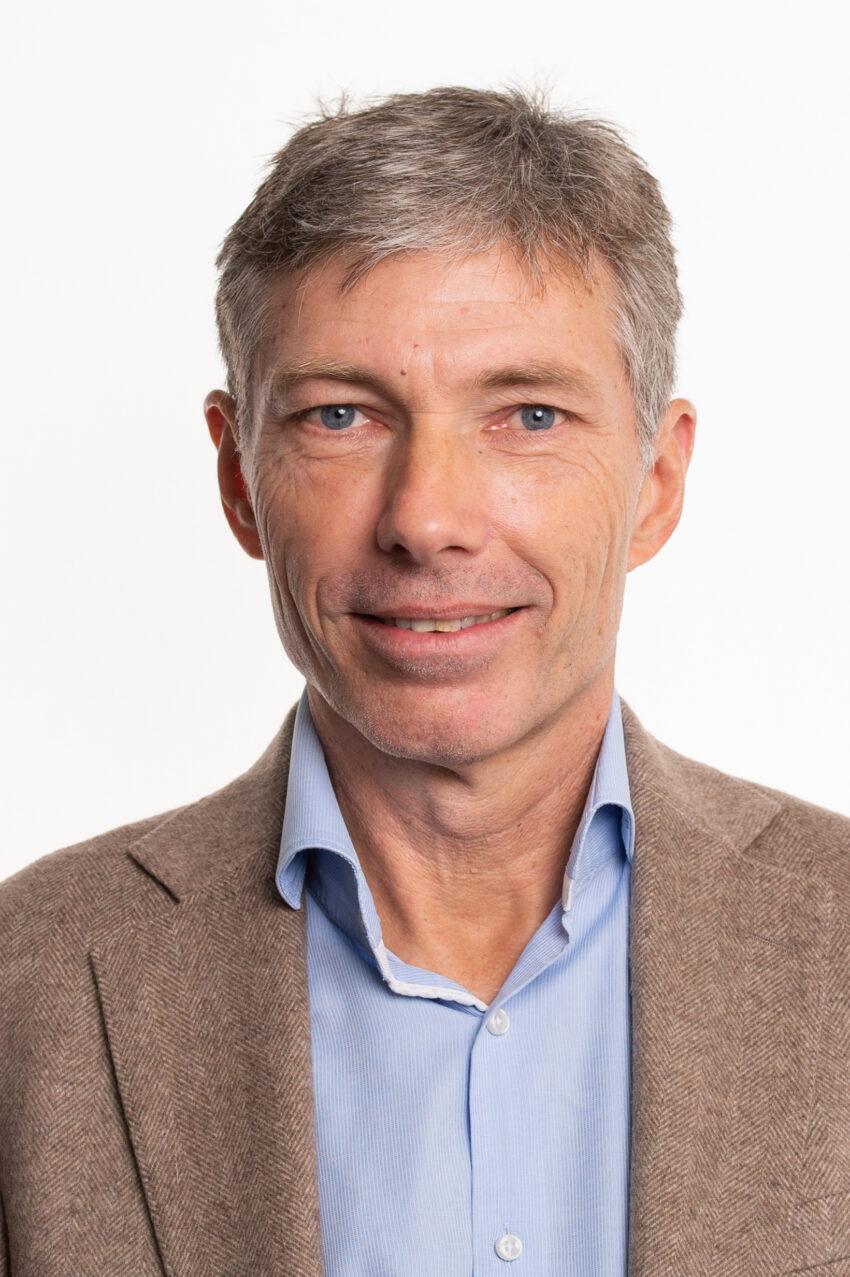 Rådgiverne - Jesper
