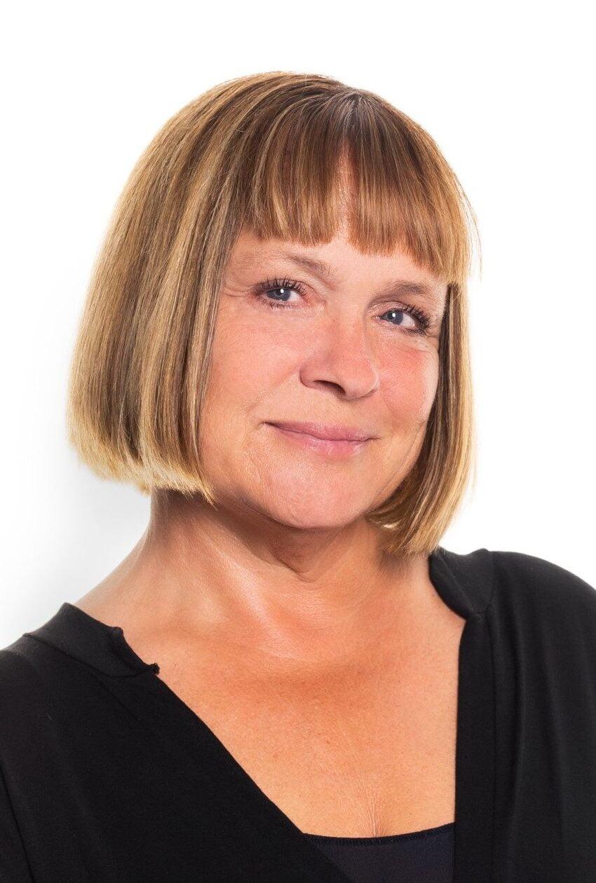 Rådgiverne - Inge-Merete