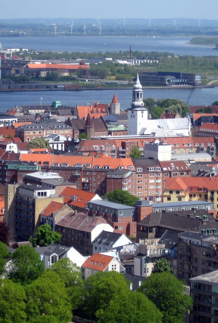 Kontakt Aalborg