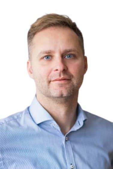 Rådgiverne - Martin Levin